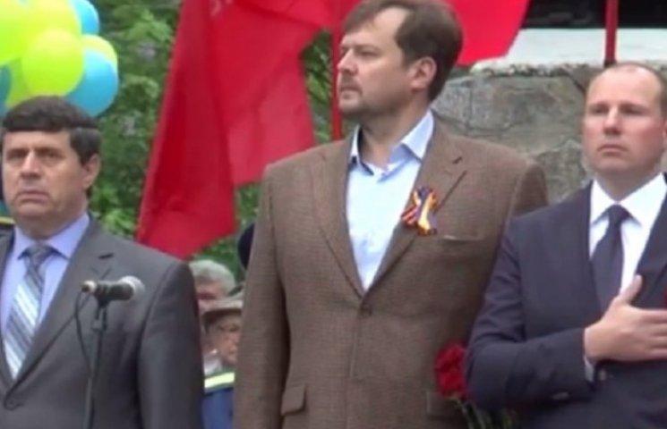 """Нардеп-""""ватник"""" фінансує сепаратистів та хоче домовлятися з терористами (ДОКУМЕНТ)"""