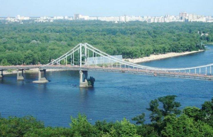 До Києва прийшло метеорологічне літо