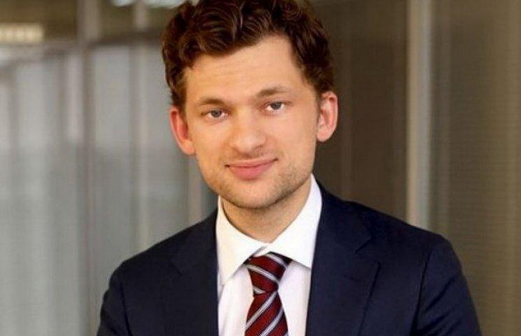 """Новий губернатор найняв """"ITшника"""" Коломойського розвивати електронний уряд"""