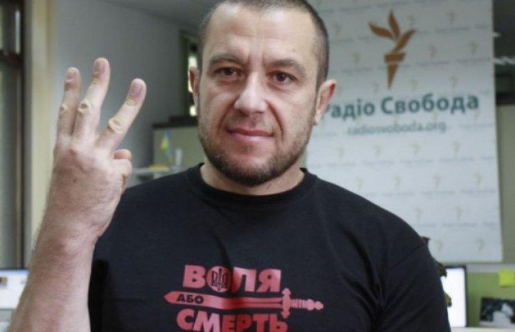 У Києві 26 травня поховають луганського Героя Темура Юлдашева