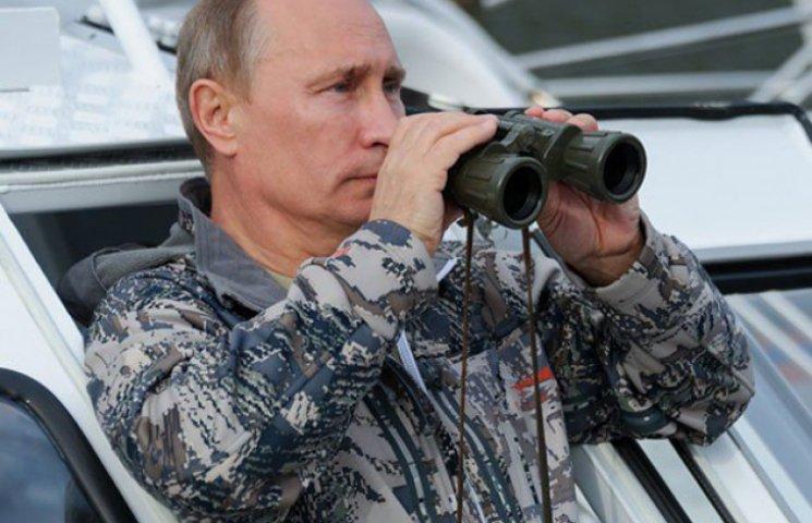 У Путіна замислилися про виведення своїх військ з Донбасу