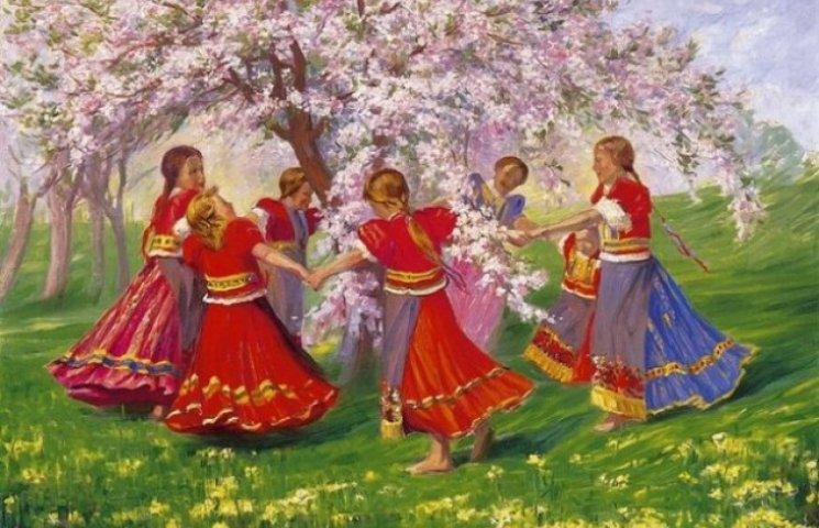 Закарпаття: прогноз погоди на 25 травня - день червоних сарафанів