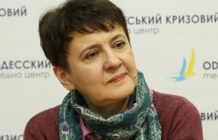 """Як Донбас готували """"під Путіна"""", так Закарпаття готували """"під Орбана"""" - Забужко"""