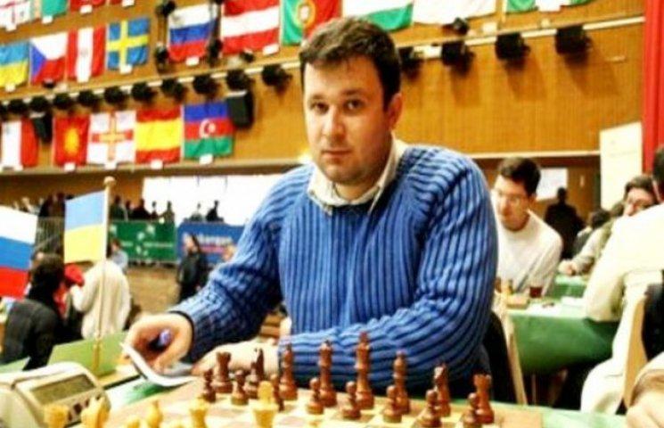 Вінницький шахіст увійшов у сотню кращих шахістів світу