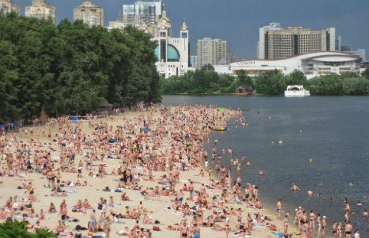 Як не стати жертвою купального сезону: Правила поведінки на водоймах