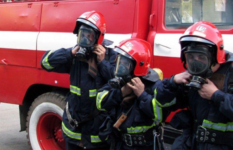 Сумська область: Ситуація з надзвичайними подіями за тиждень