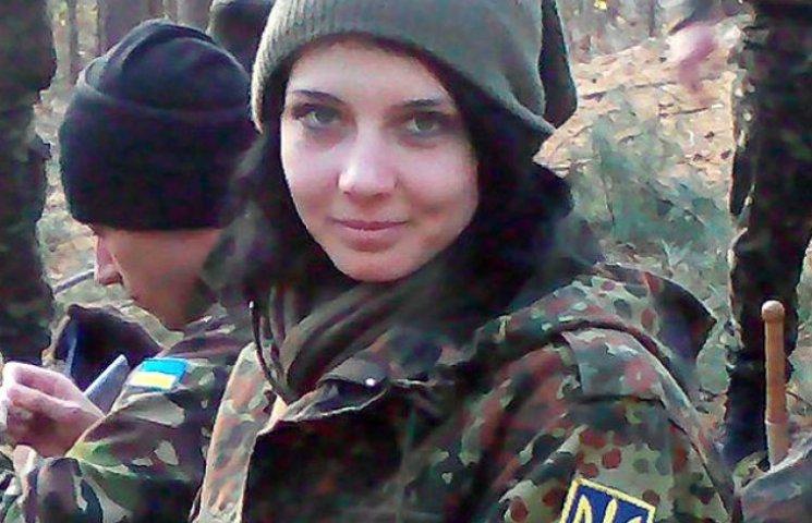Душевні фото. Жінки на війні (ФОТО)
