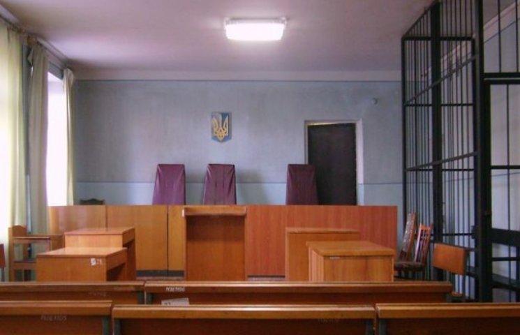 Покарали суддю з Вінниччини
