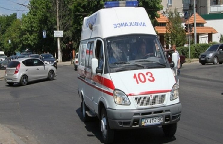 В одного з заручників харківського терориста стався серцевий напад