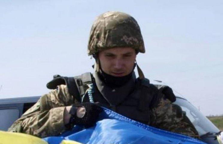 Ужгородський воєнком святкує День народження на війні