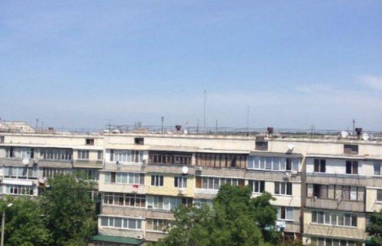 В окупованому Криму переселенцям з Донбасу відмовляються здавати квартири (ФОТО)