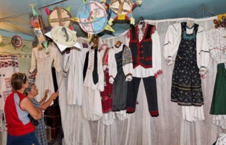 На Закарпатті бабуся створила власний музей (ВІДЕО)