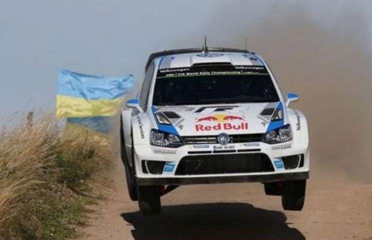На Закарпатті відбудеться чемпіонат України з гірських автоперегонів та ралі