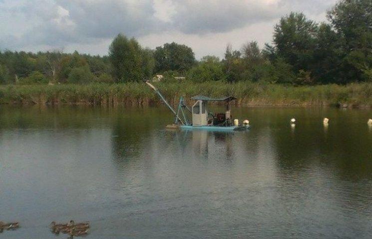 На Вінниччині 16 водойм підуть з молотка
