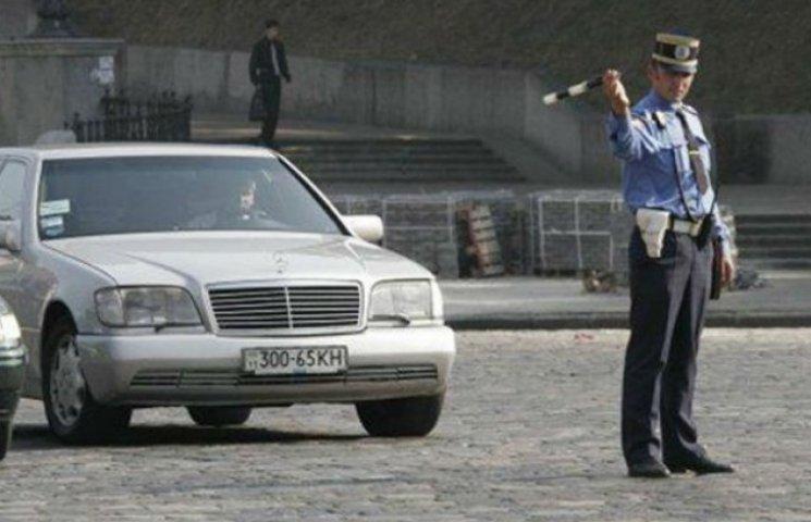 У Києві на чотири дні перекриють рух транспорту (Список вулиць)