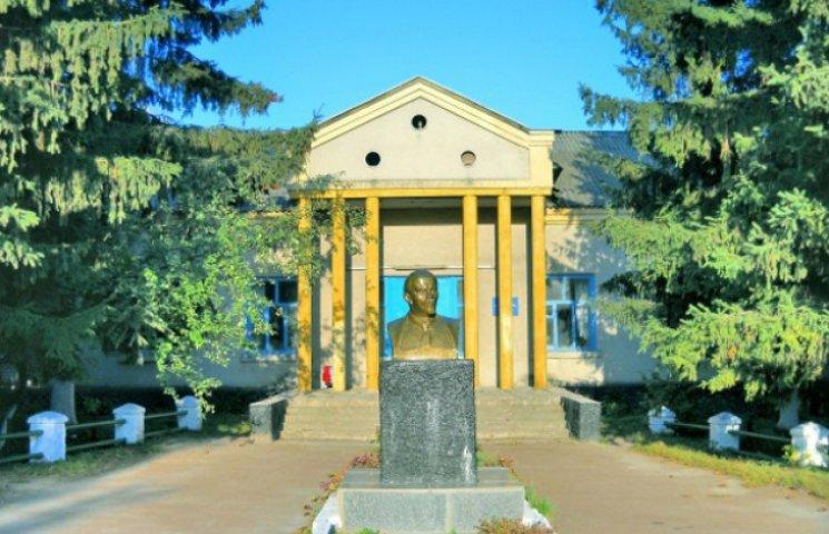 Село в Чернігівській області хоче стати частинкою Сумщини