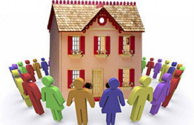 Сумчани створили нові будинкові комітети