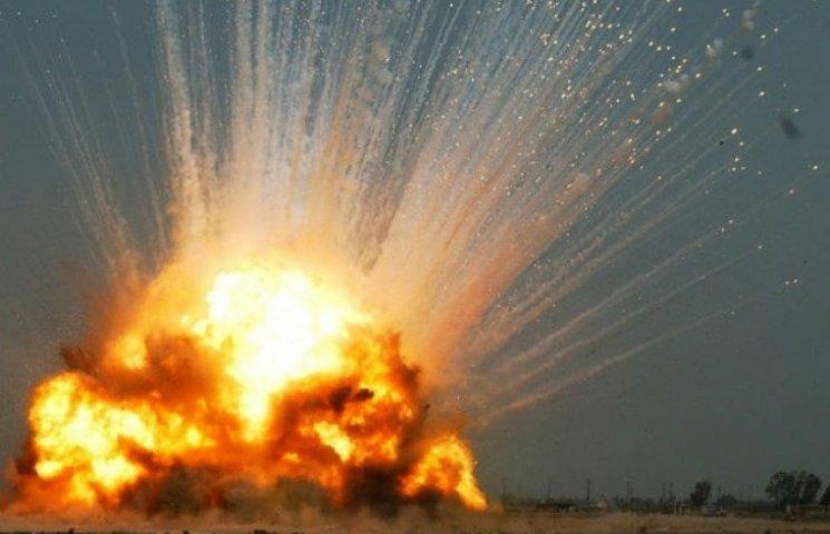 Подробиці вибуху у Києві: Почався новий етап земельних війн (ОНОВЛЕНО)
