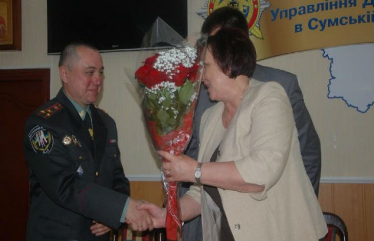 "Тимошенко очолить на Сумщині ""тюремний"" департамент"