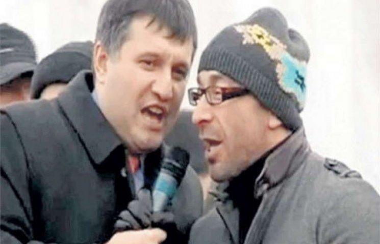 Кернес з Аваковим розігрують із себе Тимошенко з Януковичем