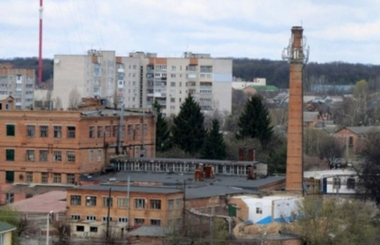 У Вінниці на місці хлібзаводу збираються побудувати житловий комплекс