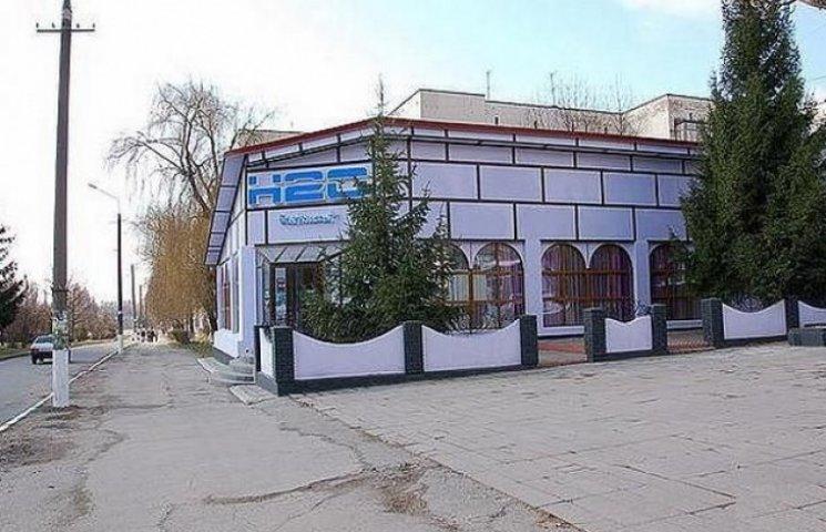 У Вінниці обстріляли нічний клуб