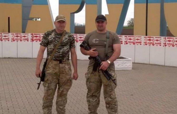 Алкоголізм серед військових можна побороти - боєць АТО