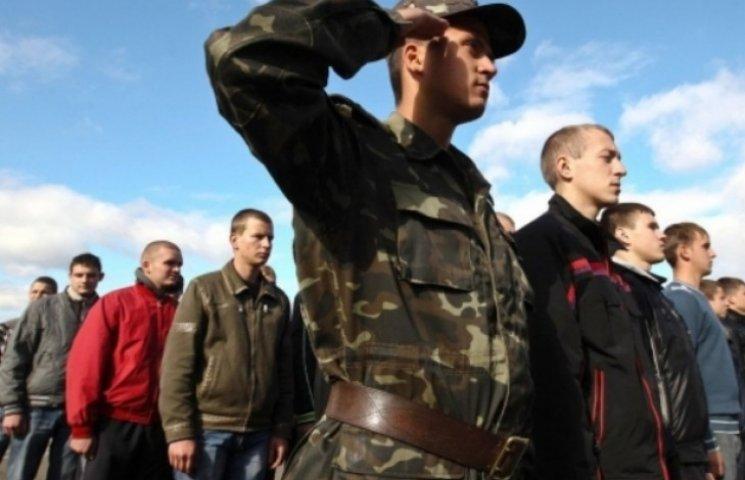Мукачівщина виконала лише 25% плану  мобілізації (ВІДЕО)