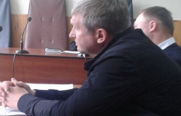 Прокуратура Сумщини втягнула віце-мера Войтенка в чергову кримінальну справу