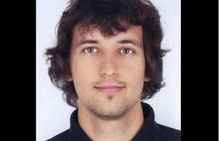 """За ДНК опізнаний доброволець """"Дніпро-1"""" з Донецька, який загинув в Іловайському котлі (ФОТО)"""