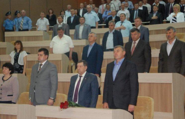 Сумська облрада не погодилася голосувати за непродуману адміністративну реформу