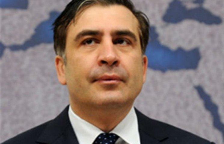 Міністр екології: Саакашвілі призначений губернатором Одещини
