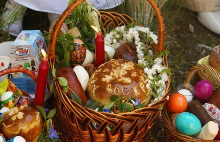 Чого хмельничанам не можна робити на Великдень