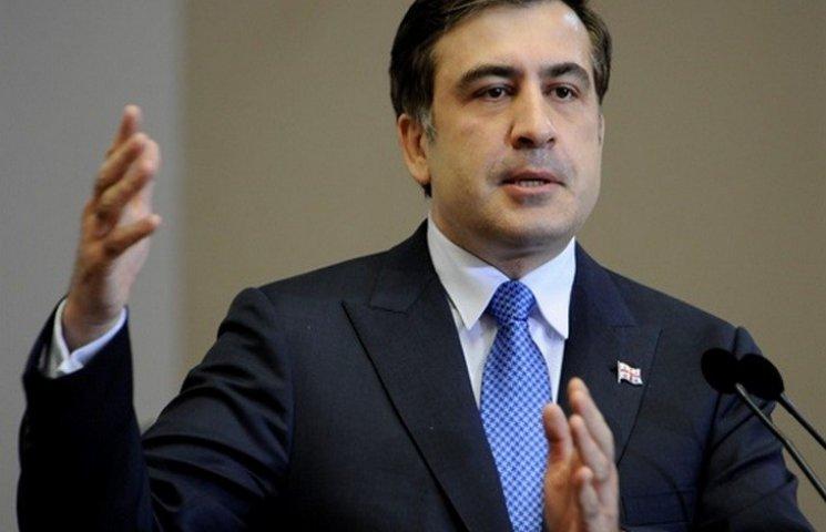 Саакашвілі заявив, що розслідування справи 2 травня в Одесі має бути доведене до кінця