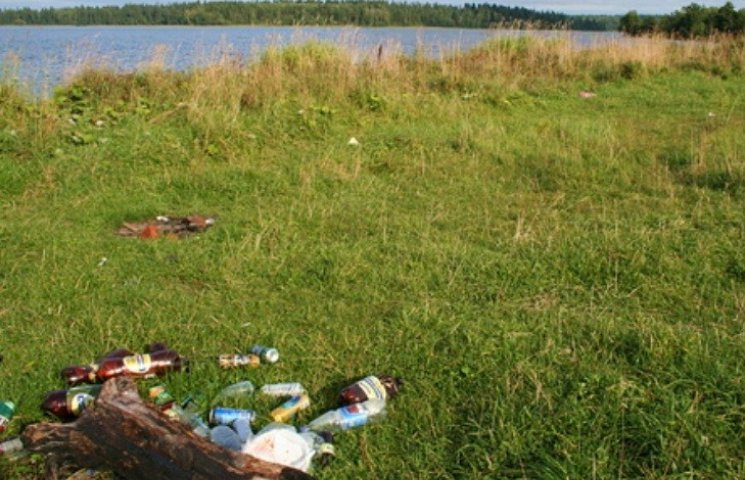 """Миколаївці запропонували """"сміттєвий"""" флешмоб до травневих свят"""