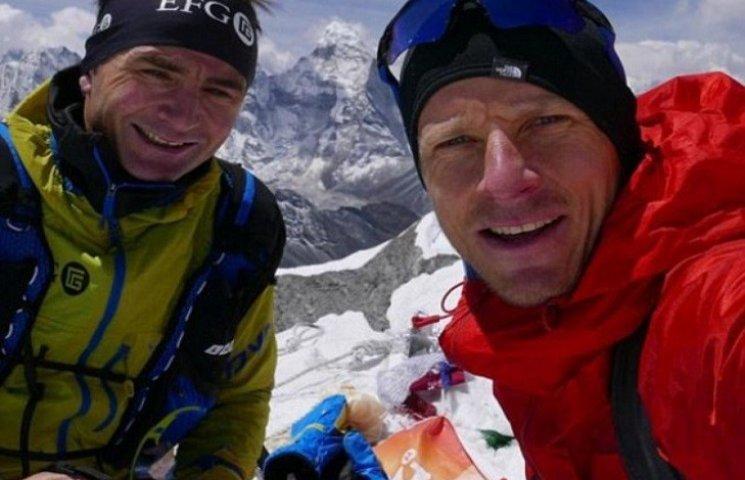 У Гімалаях знайшли тіла зниклих 16 років тому альпіністів