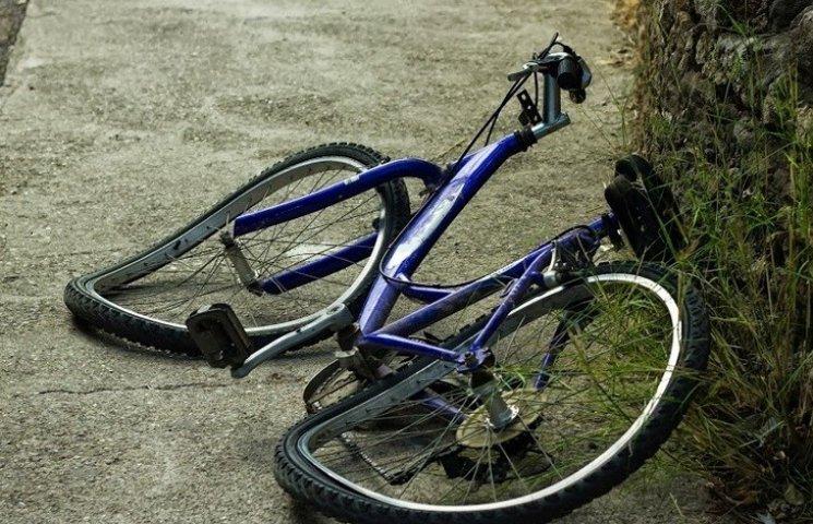 На Вінниччині водій іномарки насмерть збив пенсіонера