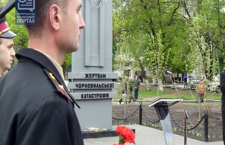 У Павлограді вкрали огорожу пам