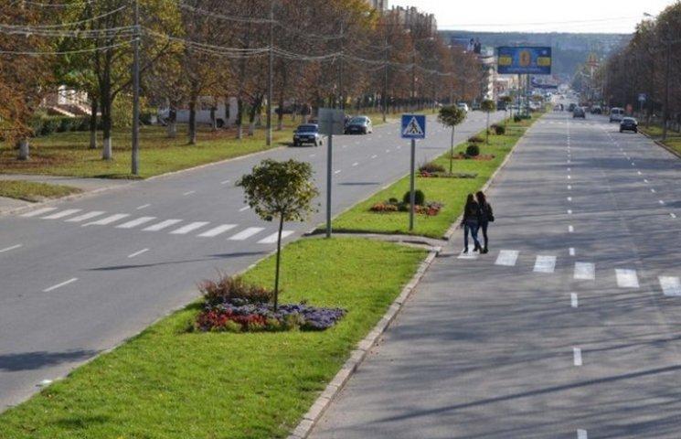 Які вулиці у Вінниці капітально відремонтують цього року