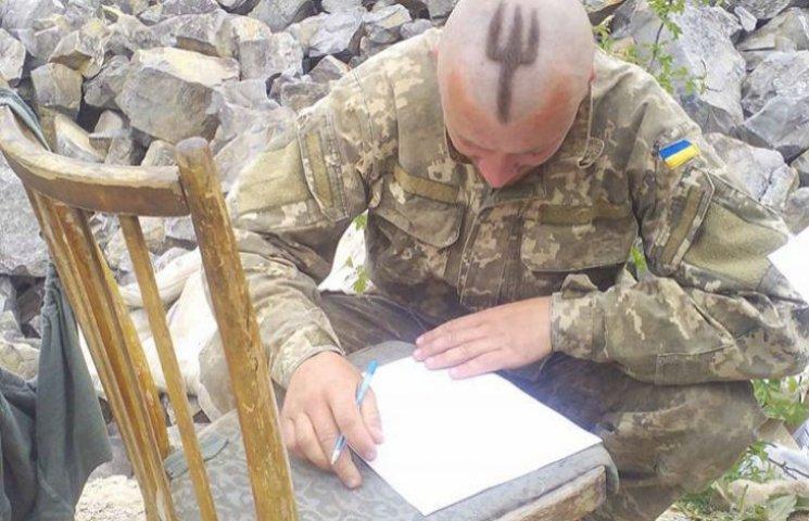 """Ляшко розшукує свого """"двійника"""" з Донбасу"""