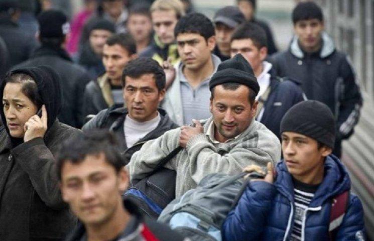 Коли Путін створить концтабори для мусульман