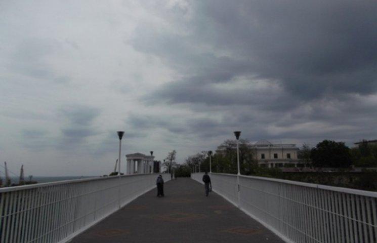 """В Одесі закінчили ремонтувати одну з """"візитних карток"""" міста"""