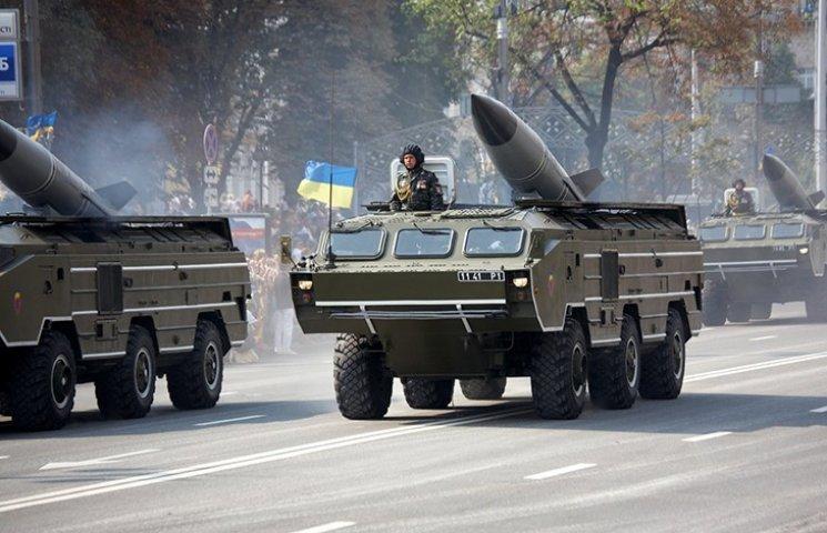 Який останній аргумент має Україна у війні проти гібридів Путіна