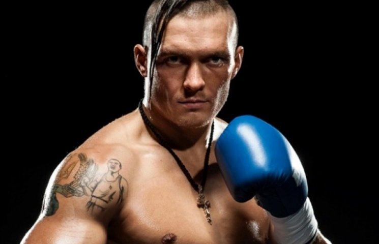 Знаменитий український боксер хоче завоювати чемпіонський титул в Одесі