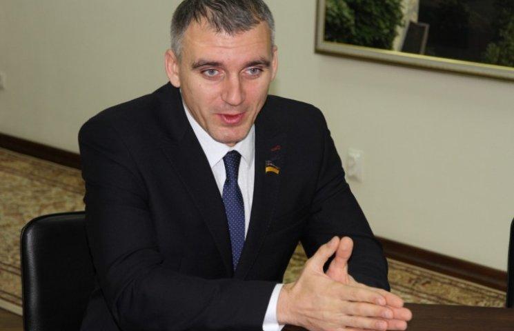 Мер Миколаєва виконав дві з 16 обіцянок
