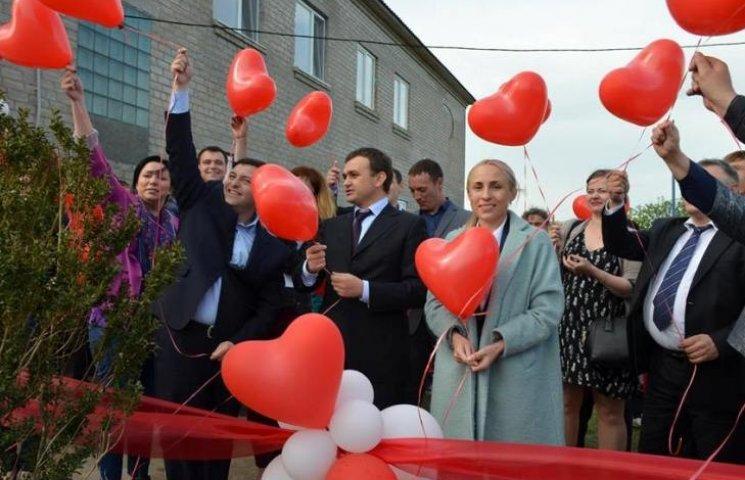 На Миколаївщині відкрили реабілітаційний центр для наркозалежних