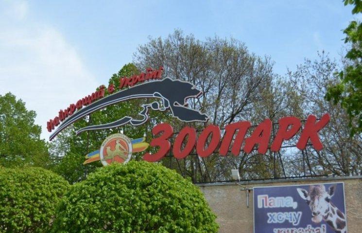 У Миколаївському зоопарку 9 травня буде безкоштовний вхід для ветеранів