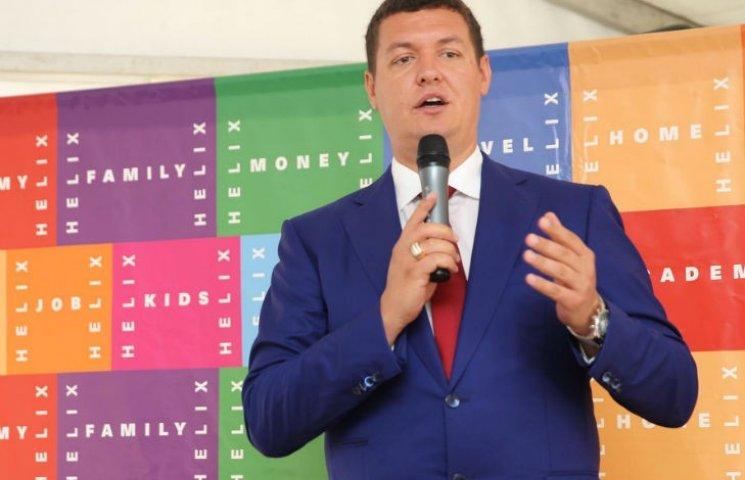 Helix інвестує в українські стартапи понад мільйон доларів у цьому році