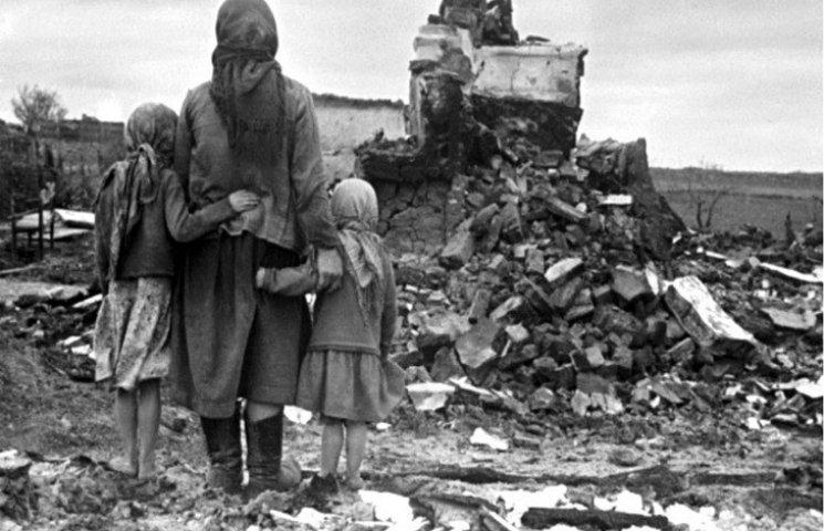 20 невідомих фото Другої Світової війни