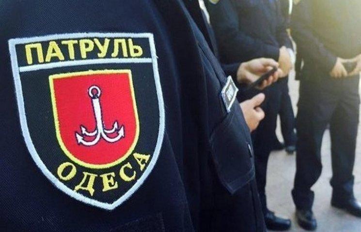 В поліції Одеси повідомили про обмеження руху в місті 9 травня